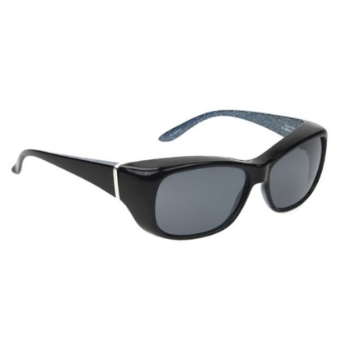 Haven Polarized Glitter Me Crazy Sunglasses