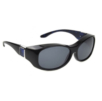 Haven Polarized Shimmering Treasure Sunglasses