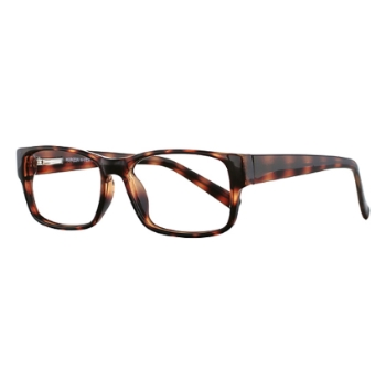 Horizon by Visual Eyes View Eyeglasses