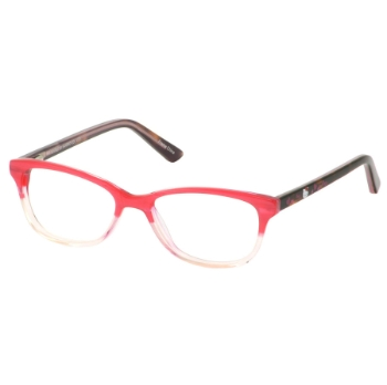 Hello Kitty HK 297 Eyeglasses