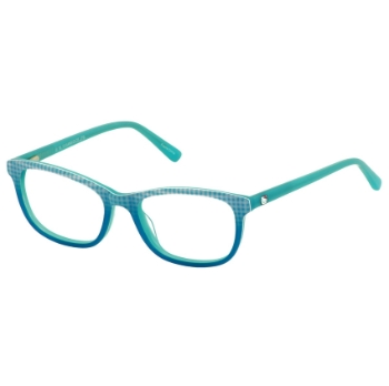 Hello Kitty HK 314 Eyeglasses