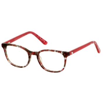 Hello Kitty HK 325 Eyeglasses