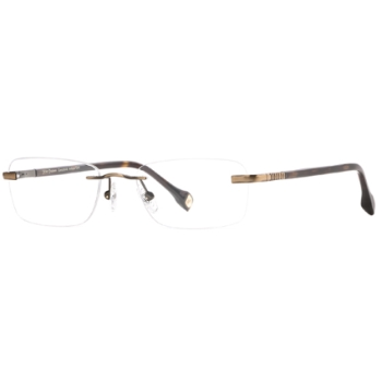 Hickey Freeman Wallstreet Eyeglasses