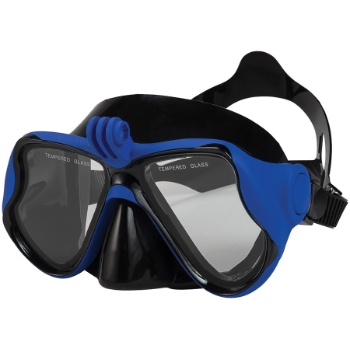 Hilco Leader Sports Explorer Sr. Mask Goggles