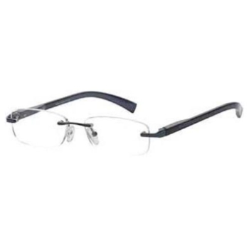 Hilco Readers FF700 Newport Eyeglasses