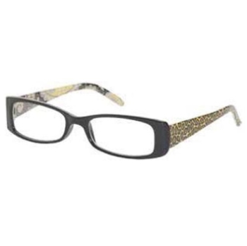 Hilco Readers FF750 Leopard Eyeglasses