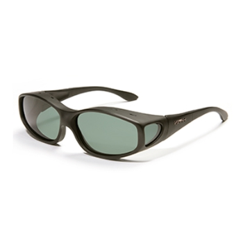 Haven Polarized Biscayne Haven Fits-Over Sunglasses