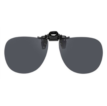 Hilco Flip-Up Aviator Goggle Sunglasses