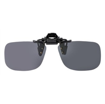 Hilco Flip-Up Narrow Rectangle Kids Sunglasses