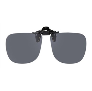 Hilco Flip-Ups Square Large Sunglasses