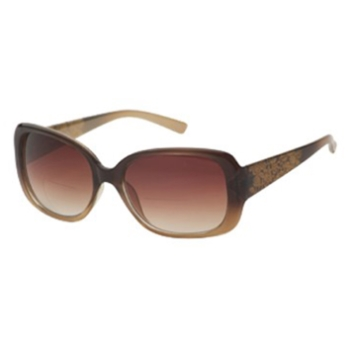 Hilco Flourish Sun Reader Sunglasses