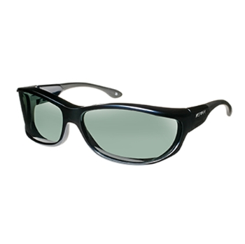 Haven Polarized Foxen Haven Fits-Over Sunglasses