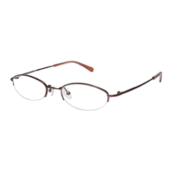 Hilco LeaderMax 508 Eyeglasses