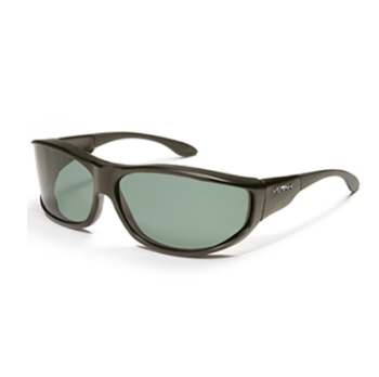 Haven Polarized Malloy Haven Fits-Over Sunglasses