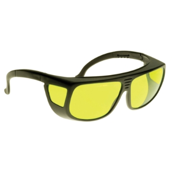 Hilco Noir Nylon Sunglasses