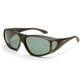 Haven Polarized Rainier Haven Fits-Over Sunglasses