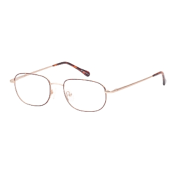 Hilco A2 High Impact SG104 Eyeglasses