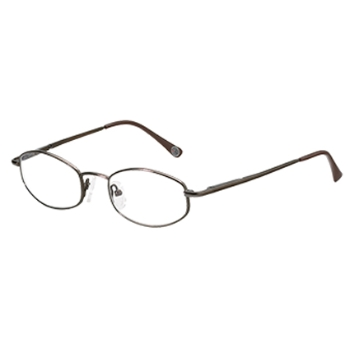 Hilco A2 High Impact SG105 Eyeglasses