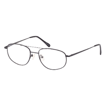 Hilco SG 121 Nickel Silver Eyeglasses