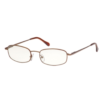 Hilco SG 122 Nickel Silver Eyeglasses