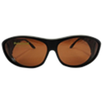 Hilco Solitaire Ultra Frames - Modern Rectangle Sunglasses