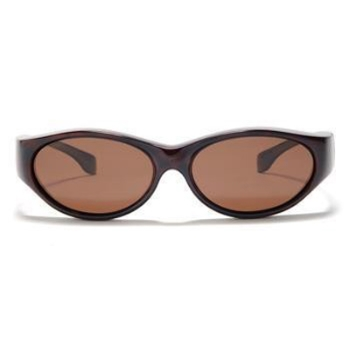 Hilco Solitaire Fashion Frames - Oval Sunglasses