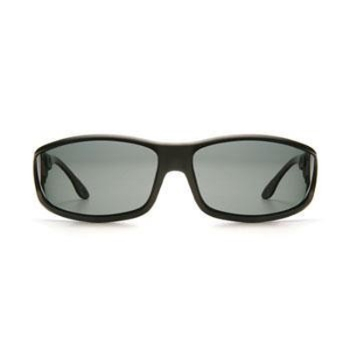 Hilco Solitaire Panorama Frames - Hard Rectangle Sunglasses