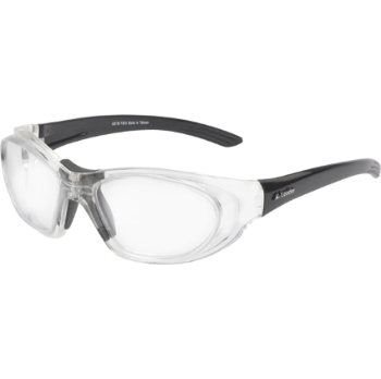 Hilco Leader Sports T-Zone Rx Sport Goggle (Plano Package) Goggles