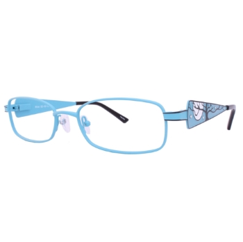 Hispanic Heritage Wisdom Tree of Life Eyeglasses
