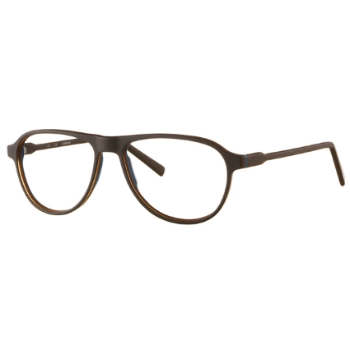 J K London Homerton Eyeglasses