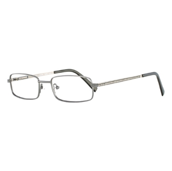 Horizon by Visual Eyes Admiral Eyeglasses
