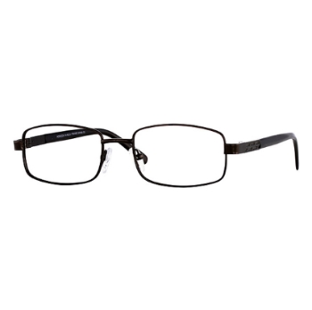 Horizon by Visual Eyes Helm Eyeglasses