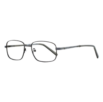 Horizon by Visual Eyes Schooner Eyeglasses