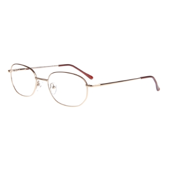 Horizon by Visual Eyes Vessel Eyeglasses