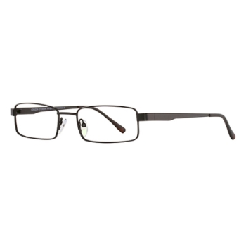 Horizon by Visual Eyes Pier Eyeglasses