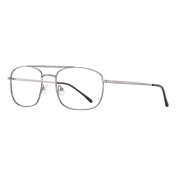 Horizon by Visual Eyes Port Eyeglasses