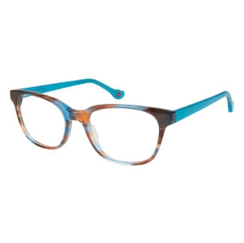 Hot Kiss HK65 Eyeglasses