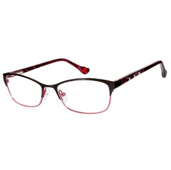 Hot Kiss HK75 Eyeglasses