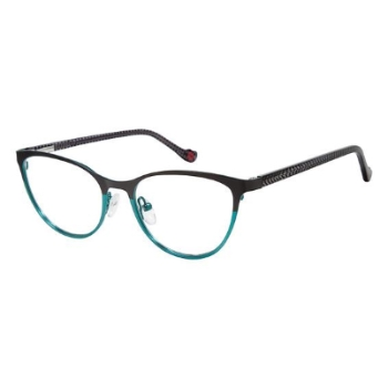 Hot Kiss HK91 Eyeglasses