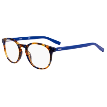 BOSS Orange BO0201 Eyeglasses