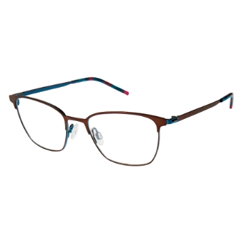 Humphreys 580033 Eyeglasses