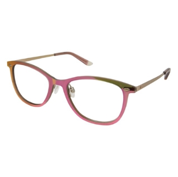 Humphreys 581038 Eyeglasses