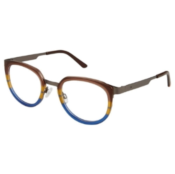 Humphreys 581042 Eyeglasses