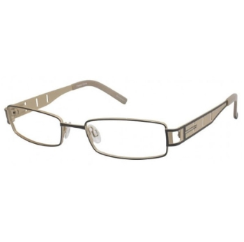 Humphreys 582086 Eyeglasses