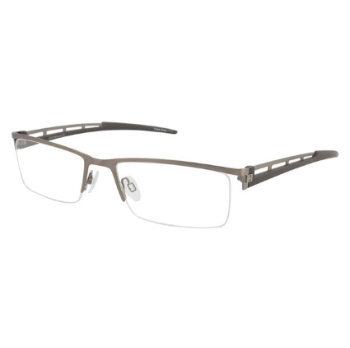 Humphreys 582121 Eyeglasses