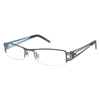 Humphreys 582123 Eyeglasses