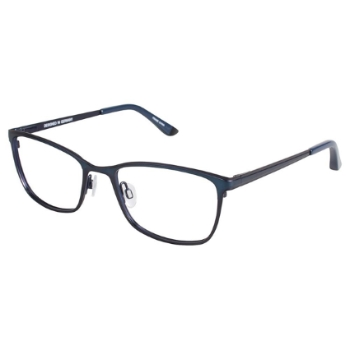 Humphreys 592027 Eyeglasses