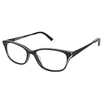 Humphreys 594017 Eyeglasses