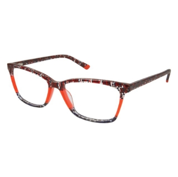 Humphreys 594023 Eyeglasses