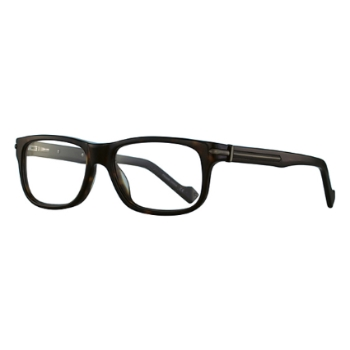 Ink INK-STAMPED Eyeglasses